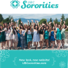 New look, new website for UBC Sororities