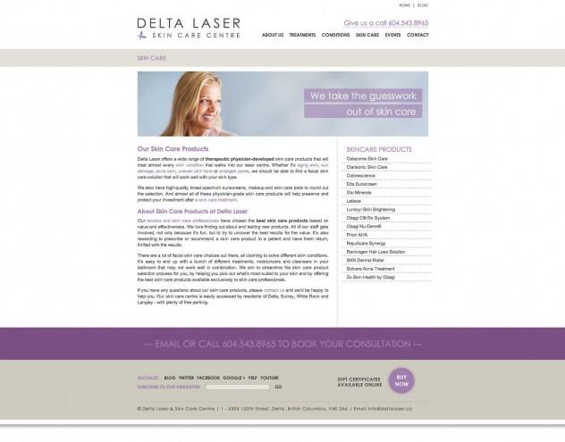 Delta-laser-skincare