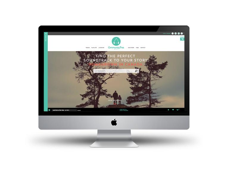 community-tree-website-manson